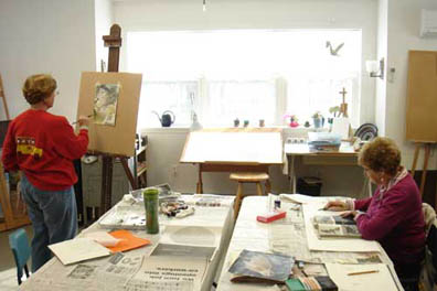 SDSiegel Art Studio